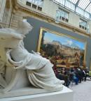 Les musées vous accompagnent