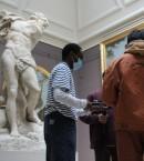 La musique dans les musées