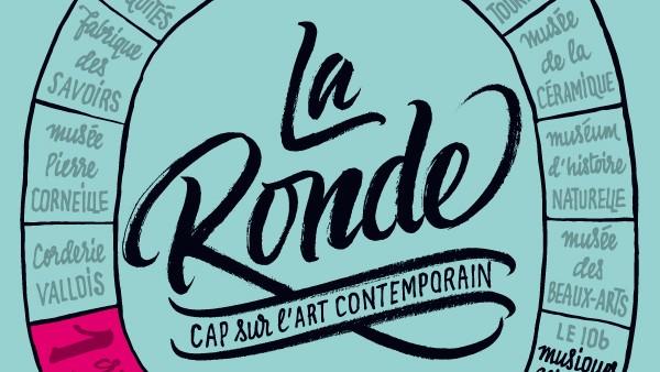 La Ronde - Cap sur l'art contemporain